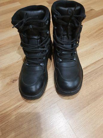 Ботинки,черевики,роб.взуття,трекінгове,берци,зима,42р,Baltes