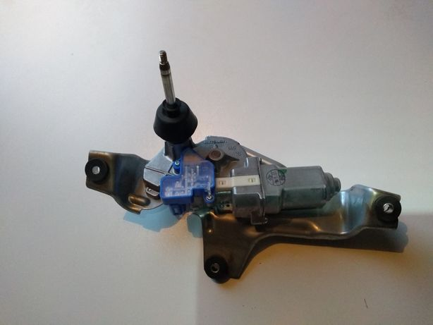 Моторчик стеклоочистителя Мицубиси аутлендер 3 задний
