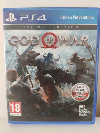 God od War   PS4