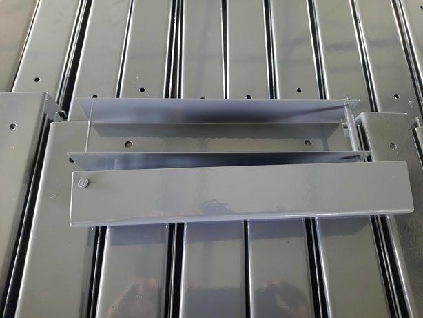 ceownik podmurówki łącznik do podmurówki