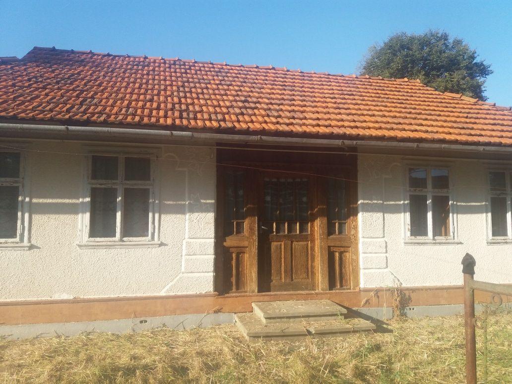 Продам будинок хату