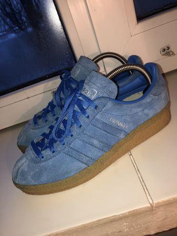 Кроссовки Adidas Topanga ( Hamburg Spezial Dublin)