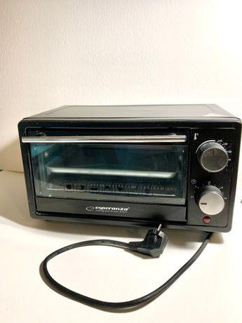 печка с таймером в идеальном состоянии