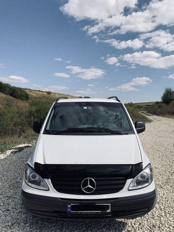Mercedes Vito 111 8+1