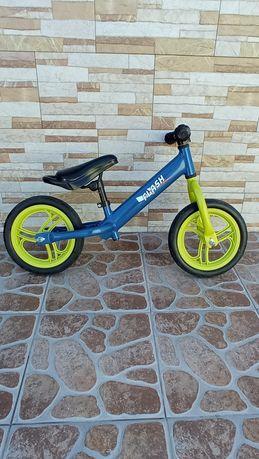 Rowerek biegowy rower 12 cali