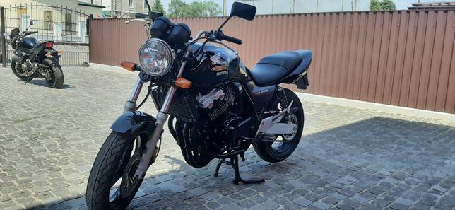 Honda CB400 (розтаможен)