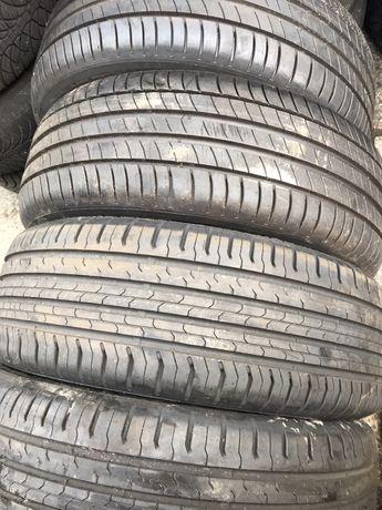 Продам шини літні 215/55/18 Michelin