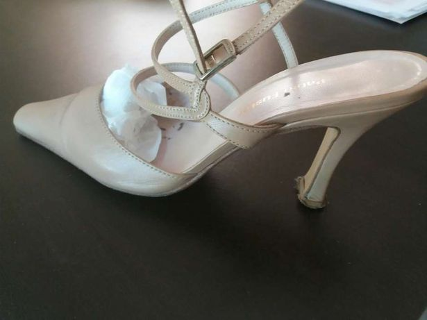 Sapato Pablo Fuster 38