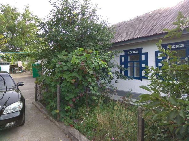Дом в селе Новониколаевка, 15 км. от города