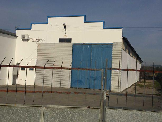 Armazém Zona Industrial de Viadores - Mealhada