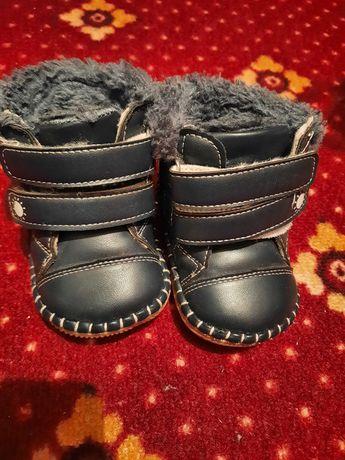 Ботинки дитячі хлопчику