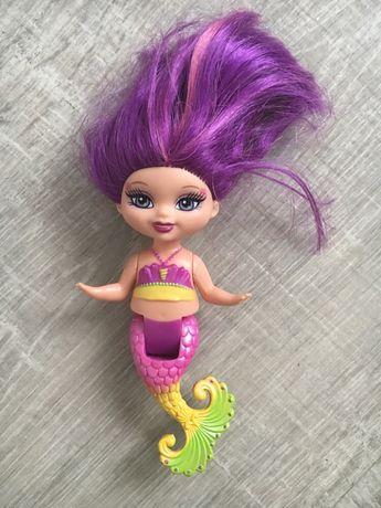 Русалка русалочка кукла Mattel 2003 г как Barbie