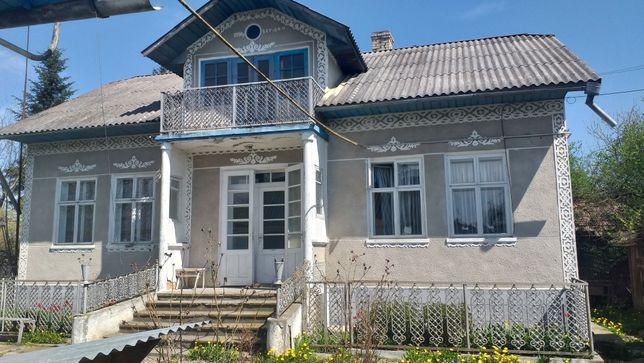 Продається житловий будинок с.Берегомет Кіцманський р.