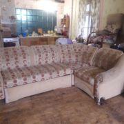Продам угловой диван в довольно приличном состоянии. Все вопросы тольк