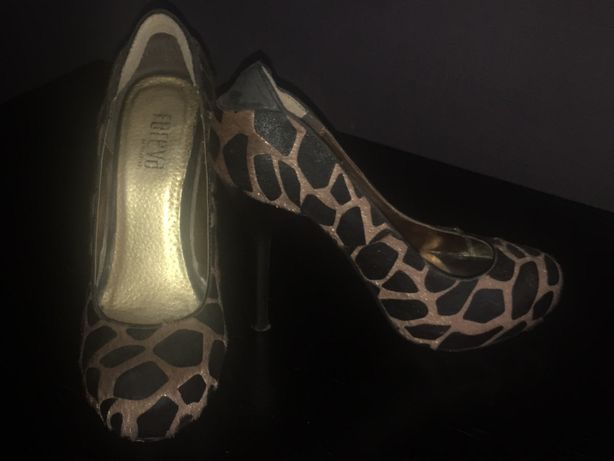 Sapato Foreva
