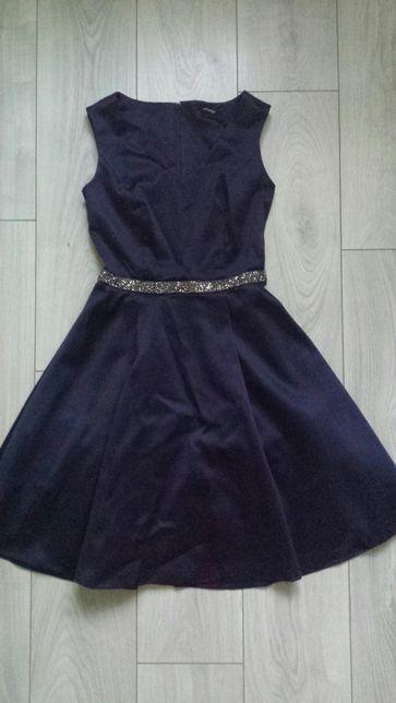 Sukienka karnawałowa Orsay rozmiar 34 XS