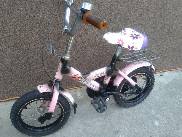 """Rower dziecięcy """"Sport"""""""