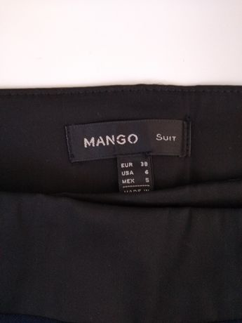 Spódnica MANGO Suit 38 nowa