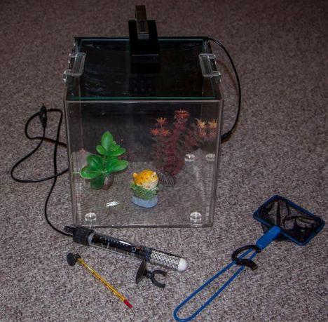 Aквариум AquaSyncro