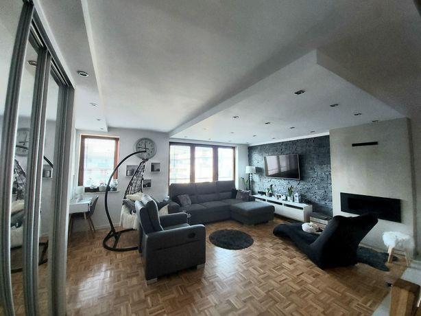 Sprzedam mieszkanie 109.5 m2 po generalnym remoncie + miejsce garażowe