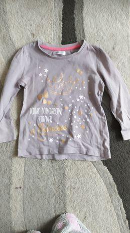 Bluzka, bluzeczka r. 86