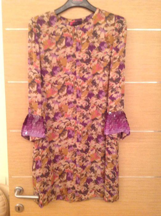 Платье шелк Италия Киев - изображение 1