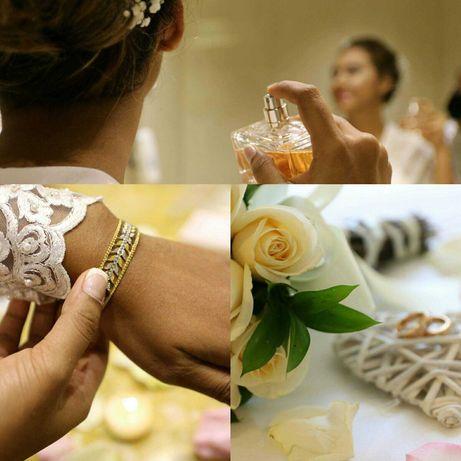 Fotógrafo - Vídeografo - Casamentos,Batizados,Eventos