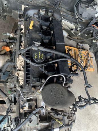 Двигатель  двс  2.0 селектор ford focus фокус 3
