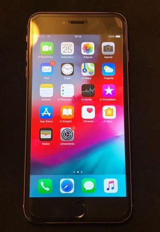 Apple iPhone 6+ plus wylogowany bez blokad