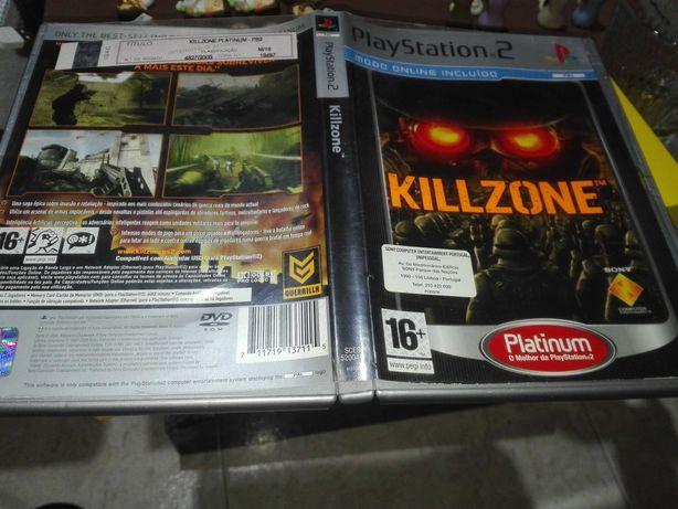 PlayStation 2 Killzone