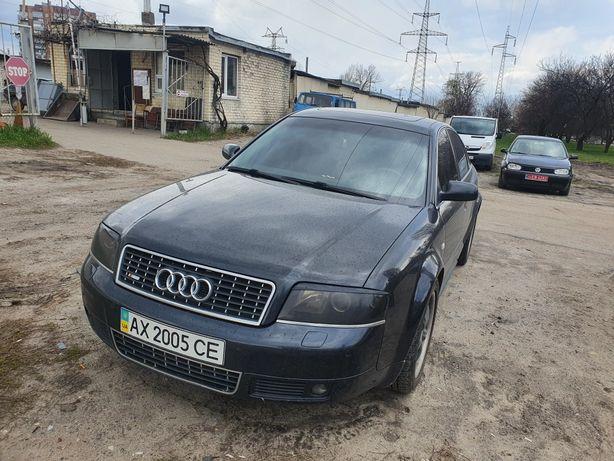 Продам Audi A6C5 4.2 quattro обмен