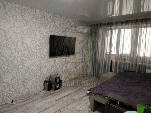 1-комнатная кв в Новострое