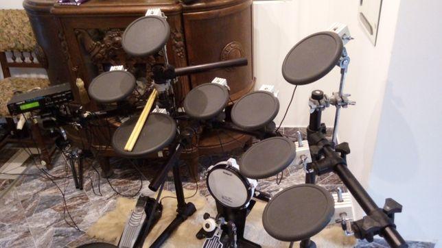 Roland V-drum TD-7 perkusja elektroniczna