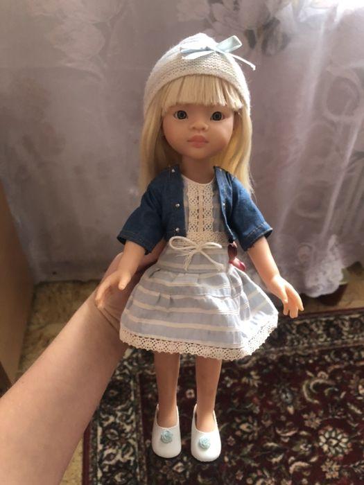 Испанская кукла Куриловка - изображение 1