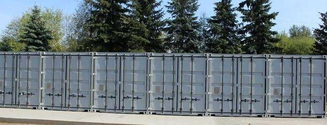 Self Storage, WAWER ,magazyn samoobsługowy, kontener wynajem - 14m2