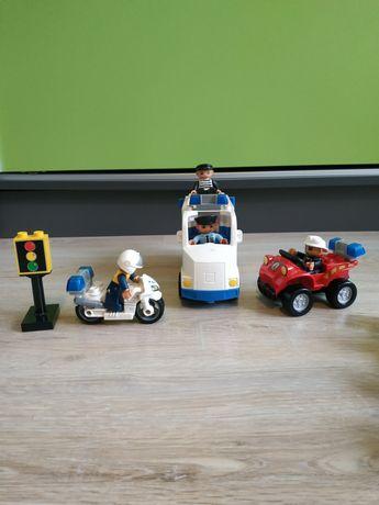 LEGO Duplo dwa zestawy