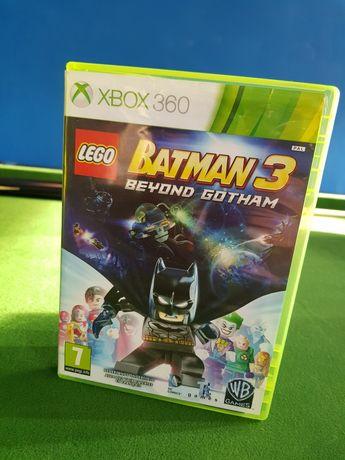 Lego Batman 3 Poza Gotham po polsku gra dla dzieci xbox 360 pl x360
