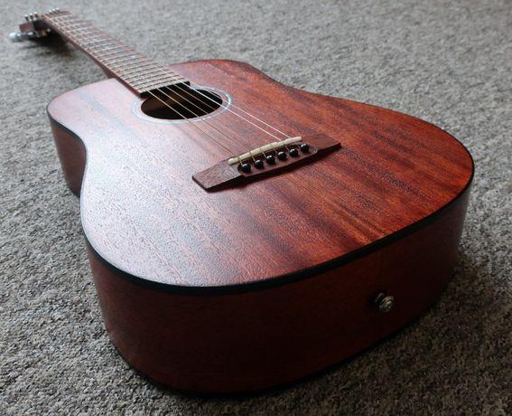 Gitara akustyczna Cort AD mini - M Open Pore , 3/4 , stan BDB jak nowa