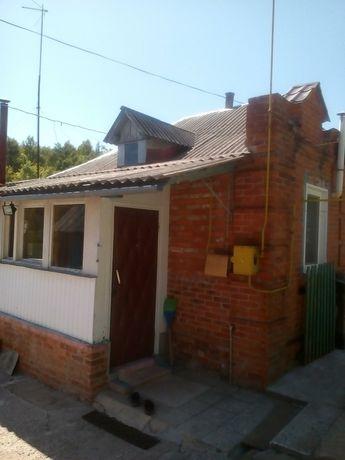 Дом в с. Боромля