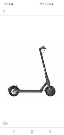 Hulajnoga xiaomi mi electric scooter 1s