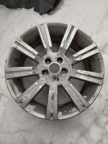 Felgi aluminiowe 20 cali