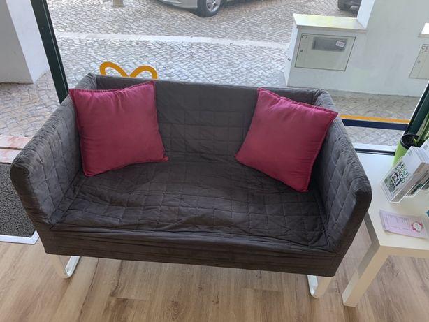 Sofá de Loja