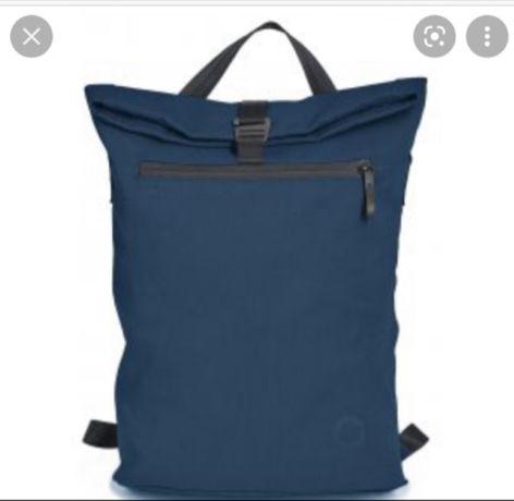 Сумка-рюкзак Anex l/type denim