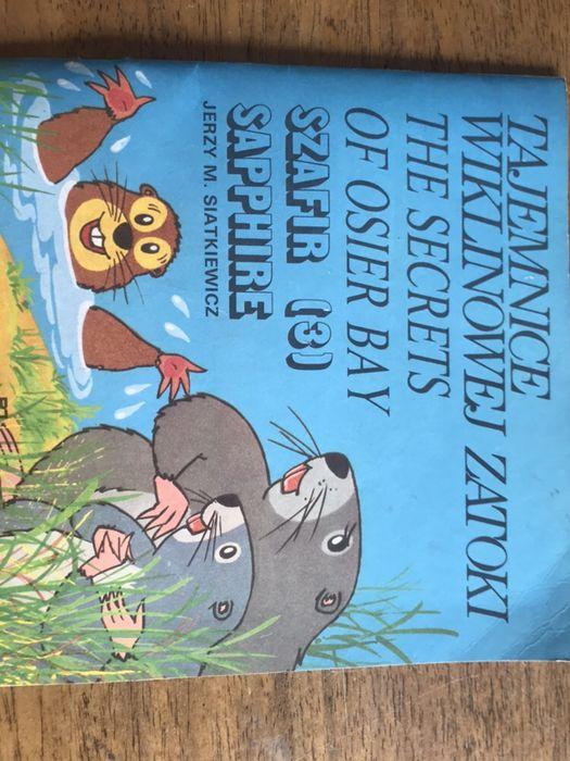 Polsko-angielska książeczka