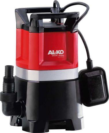 Продам насос ALKO DRAIN  12000 comfort