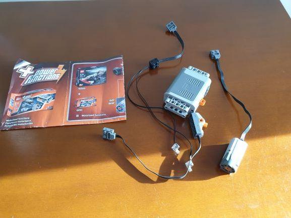 LEGO Technic Power Function 8293