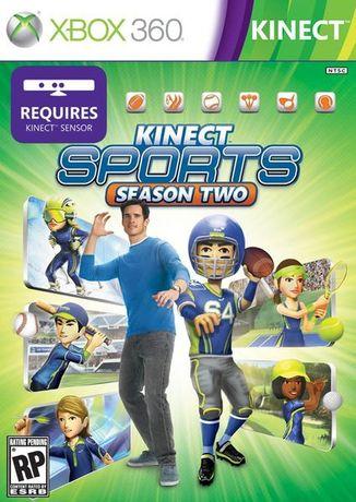 Gra Kinect Sports 2 X360 - używana - KINECT