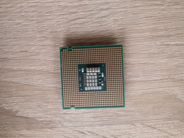 Procesor intel core 2 duo E8200 2,66 GHZ