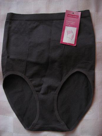 Damskie nowe majtki wyszczuplające korygujące sylwetkę L
