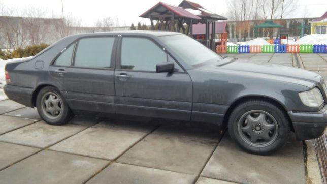 Продам Мерседес W140 SL500 1996 года